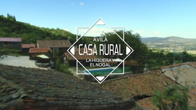 CASA RURAL LA HIGUERA Y EL NOGAL
