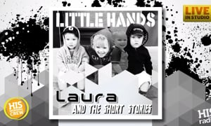 Introducing Laura Story and the Short Stories!