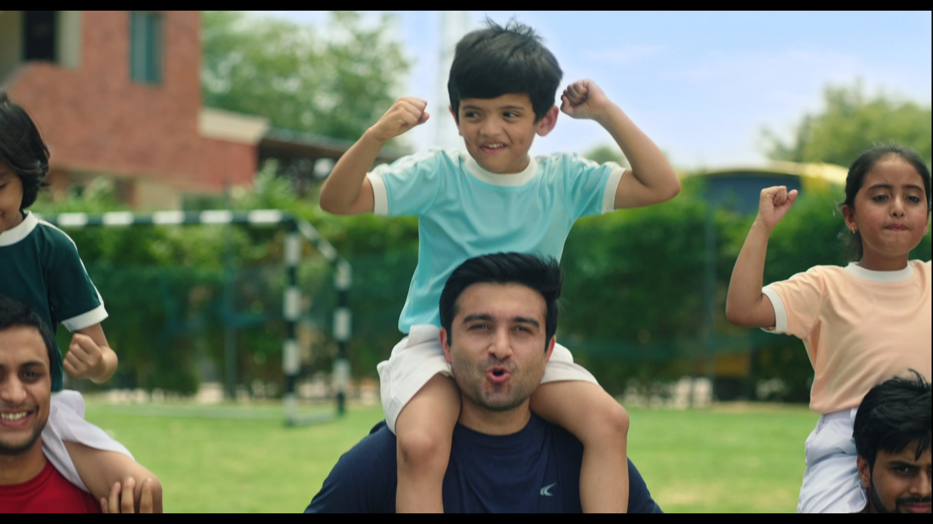 Protinex | Sports Day | Commercial