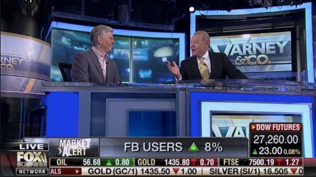 Fox Business News: 07/25/19
