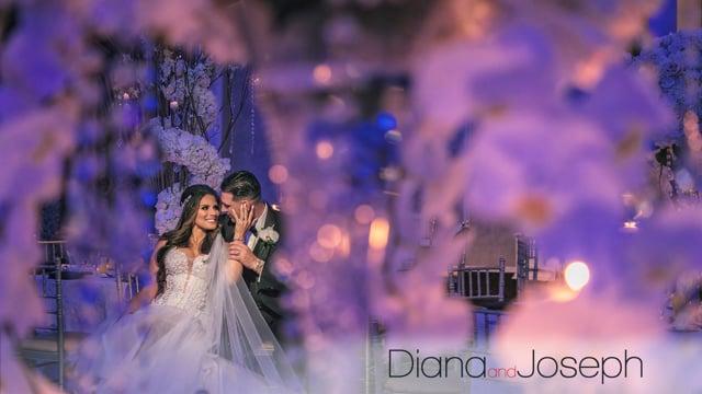 Diana & Joseph - The Venetian