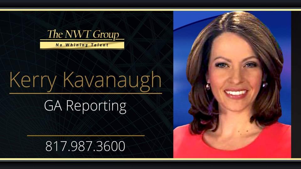 GA Reporting