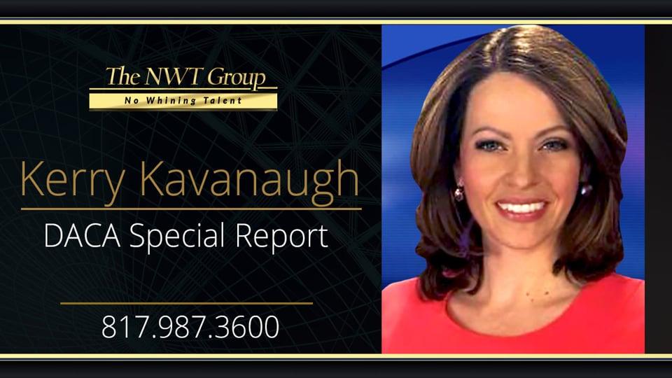 DACA Special Report