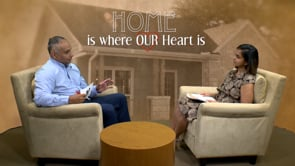 Home is Where our Heart is - August 2019