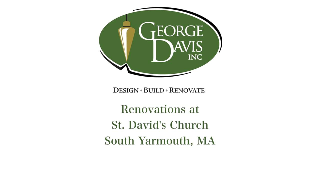 GDI St. David's Church 2019