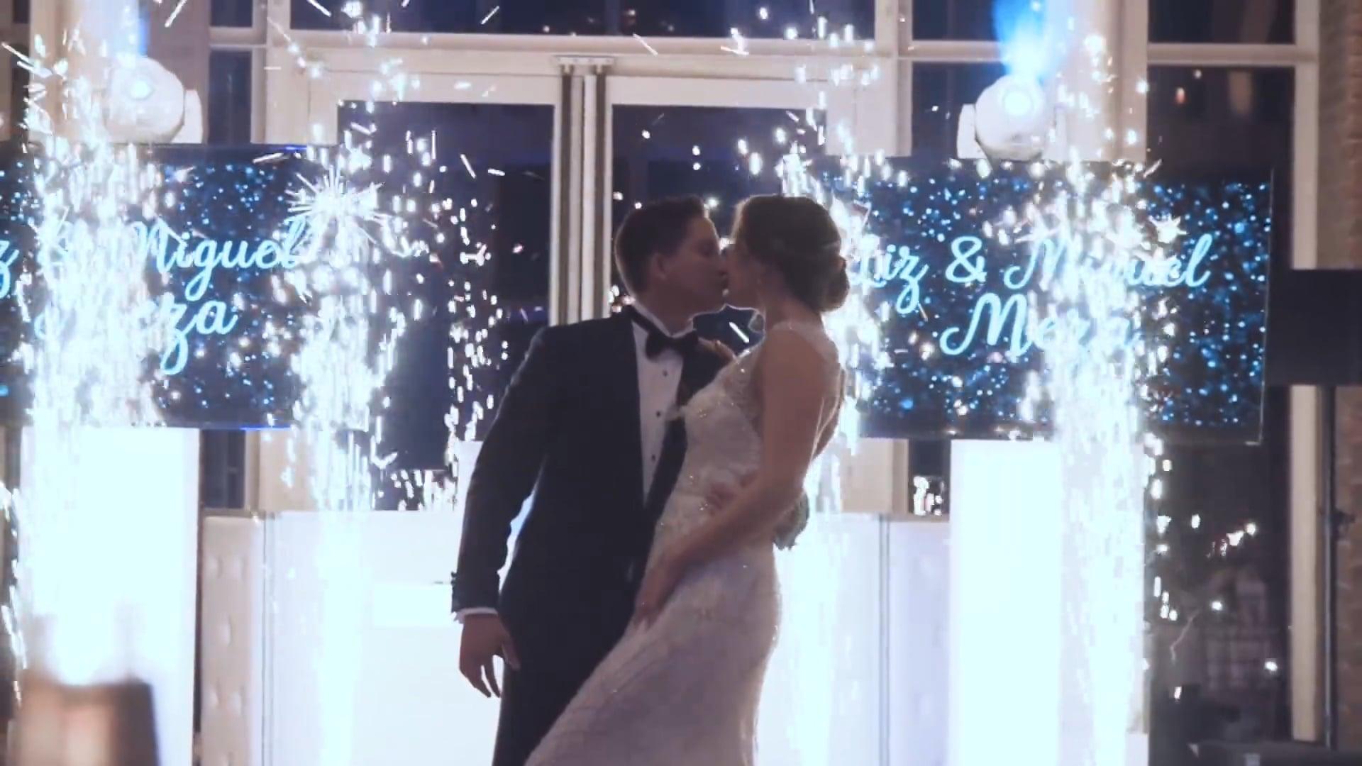 Miguel & Liz's Wedding