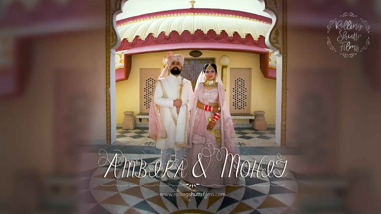 Ambika & Mohit | Wedding Teaser