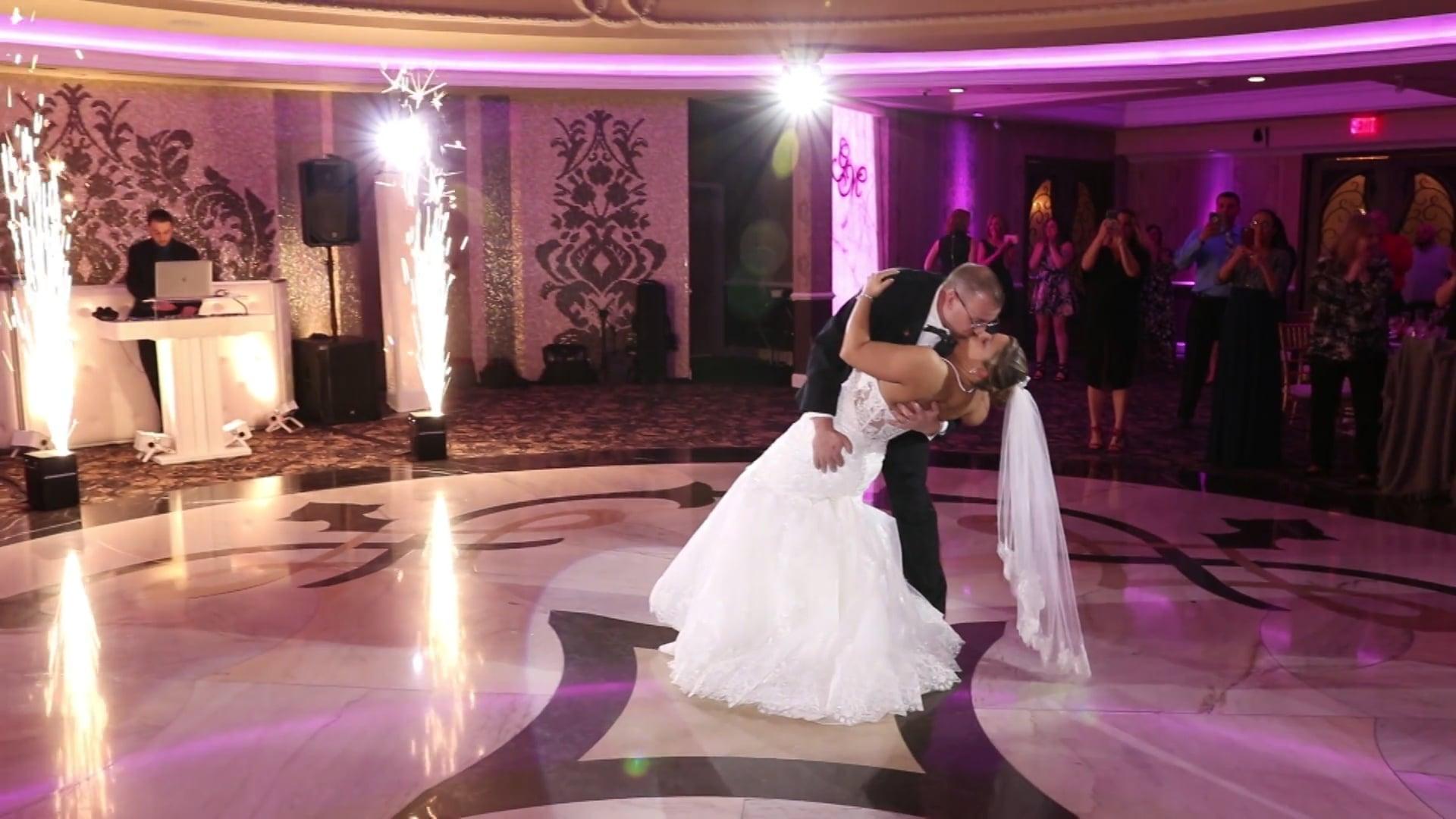 Peter & Jaclyn's Wedding