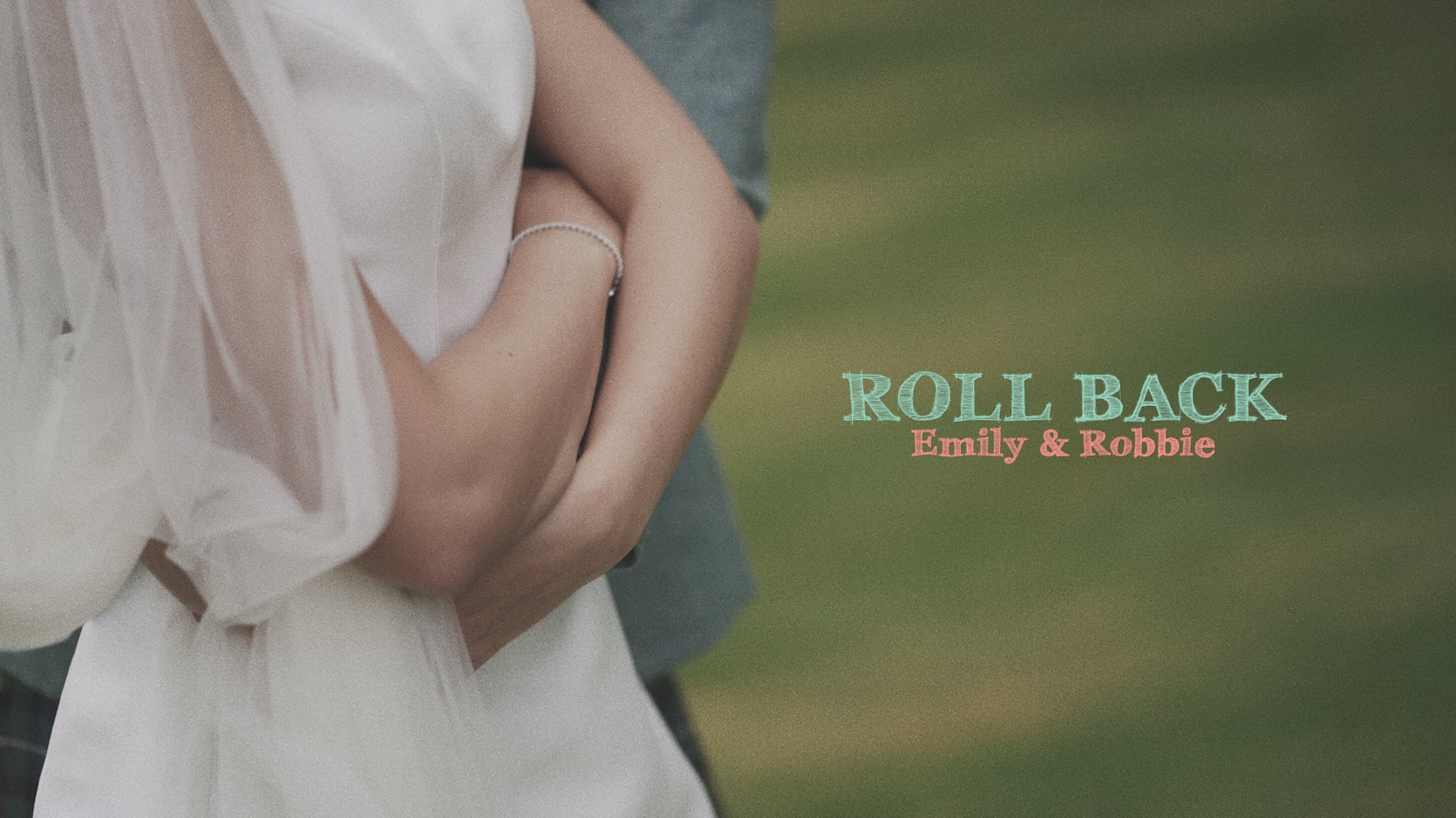 Roll Back by Emily and Robbie