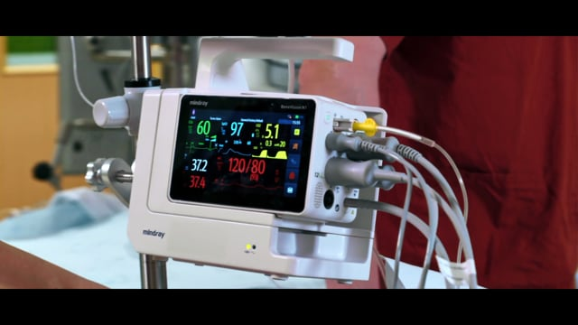 BeneVision N1 Patient Monitor