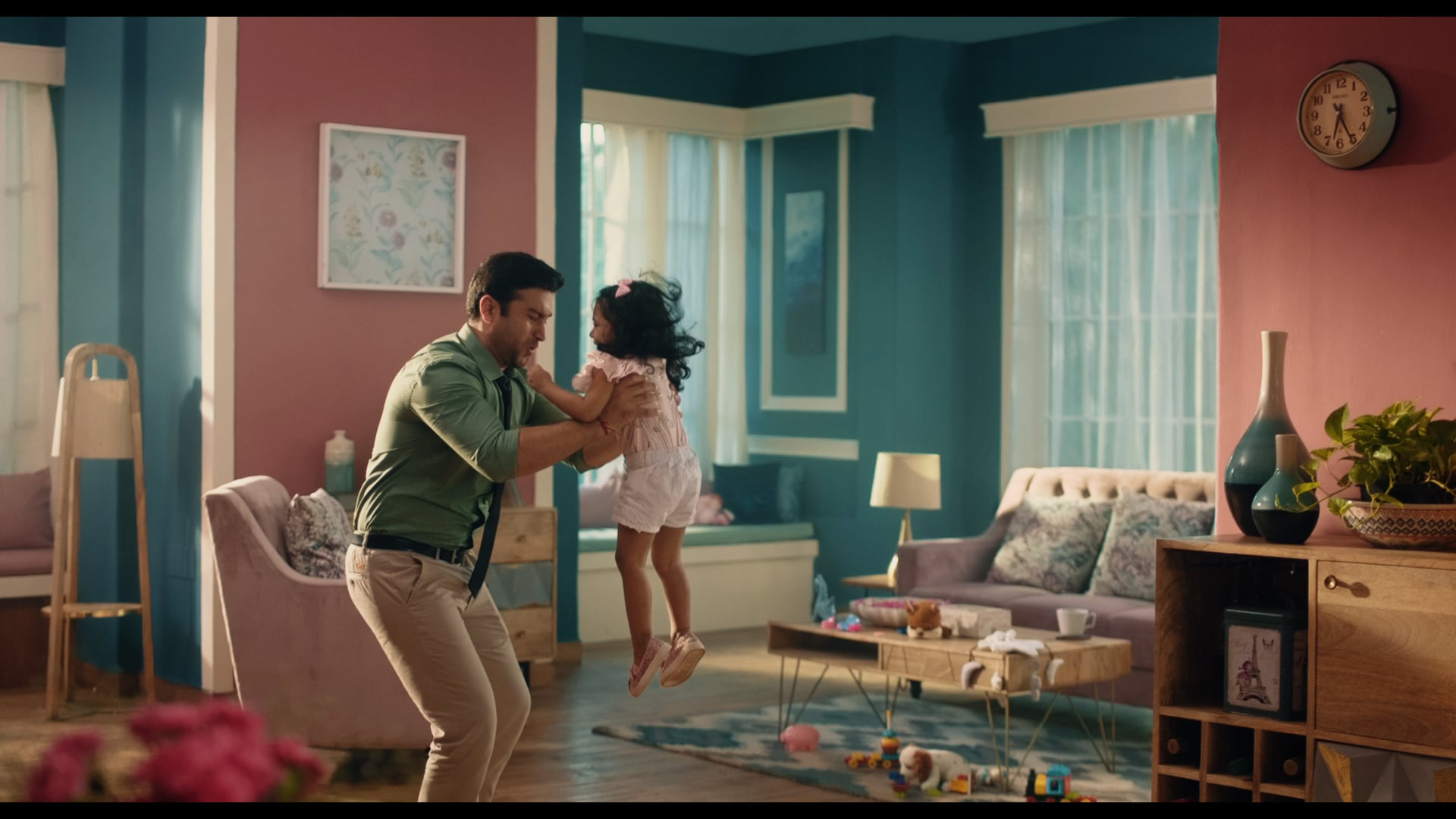 Protinex | Father Daughter | Commercial