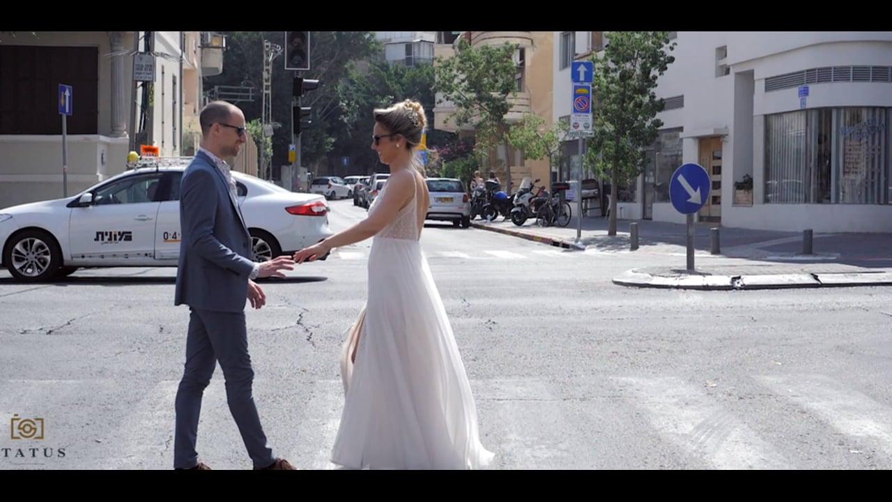 Special Story Uri&Veronika