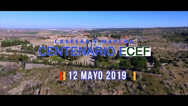 INTRO CENTENARIO ECEF 2019