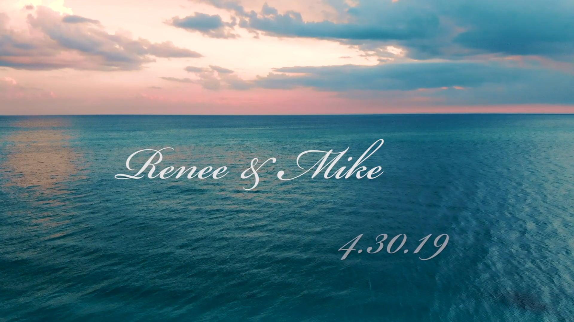 Renee & Mike    Teaser