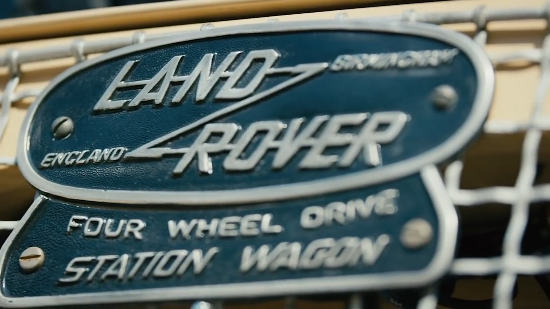 The Grizzly Torque - Celebrating 70 Years of Land Rover
