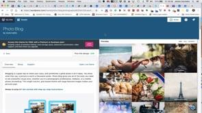 Intro to WordPress.com