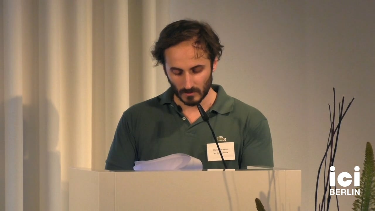Introduction by Afonso Dias Ramos