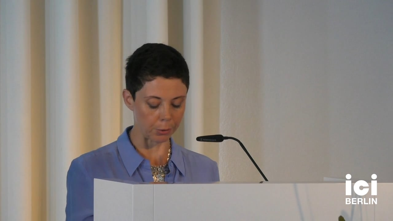 Introduction by Stéphanie Benzaquen-Gautier