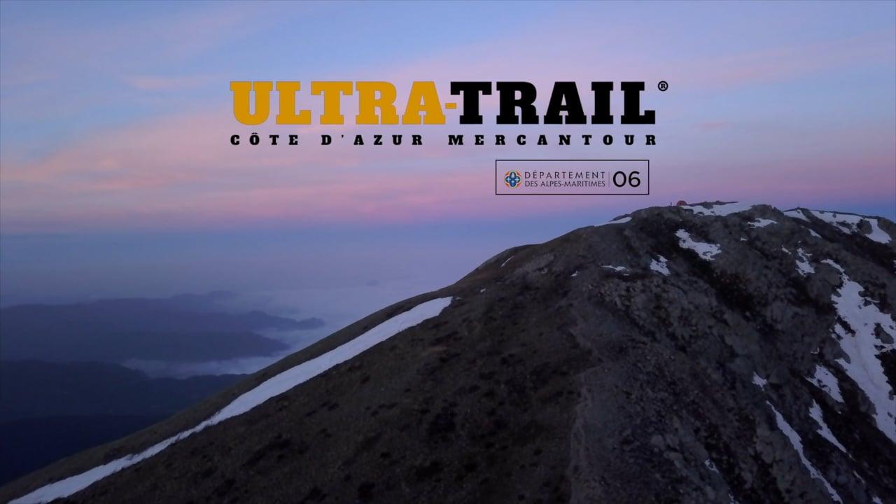 ULTRA TRAIL DU MERCANTOUR 2019