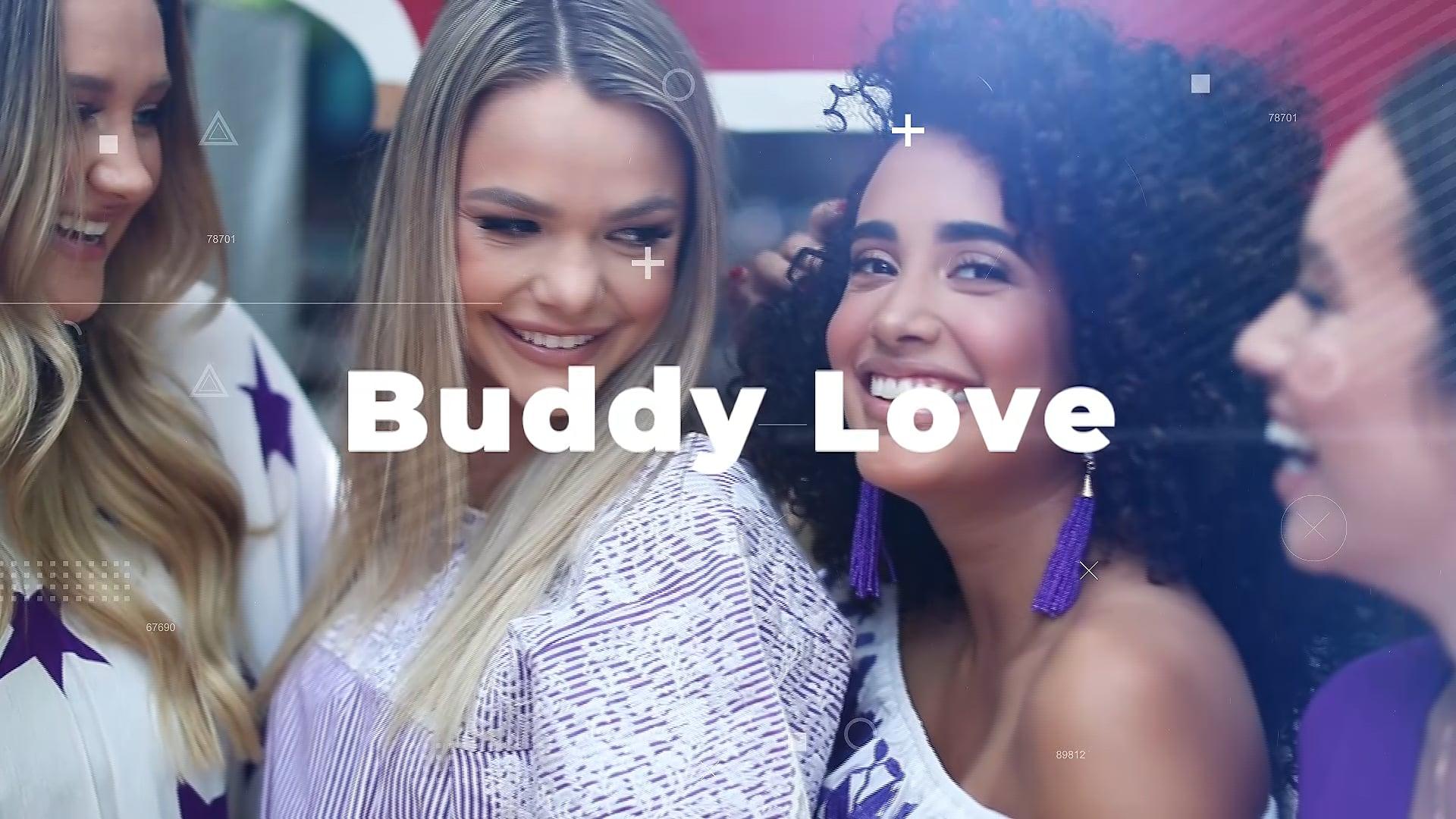 Katy's Ice House - Buddy Love