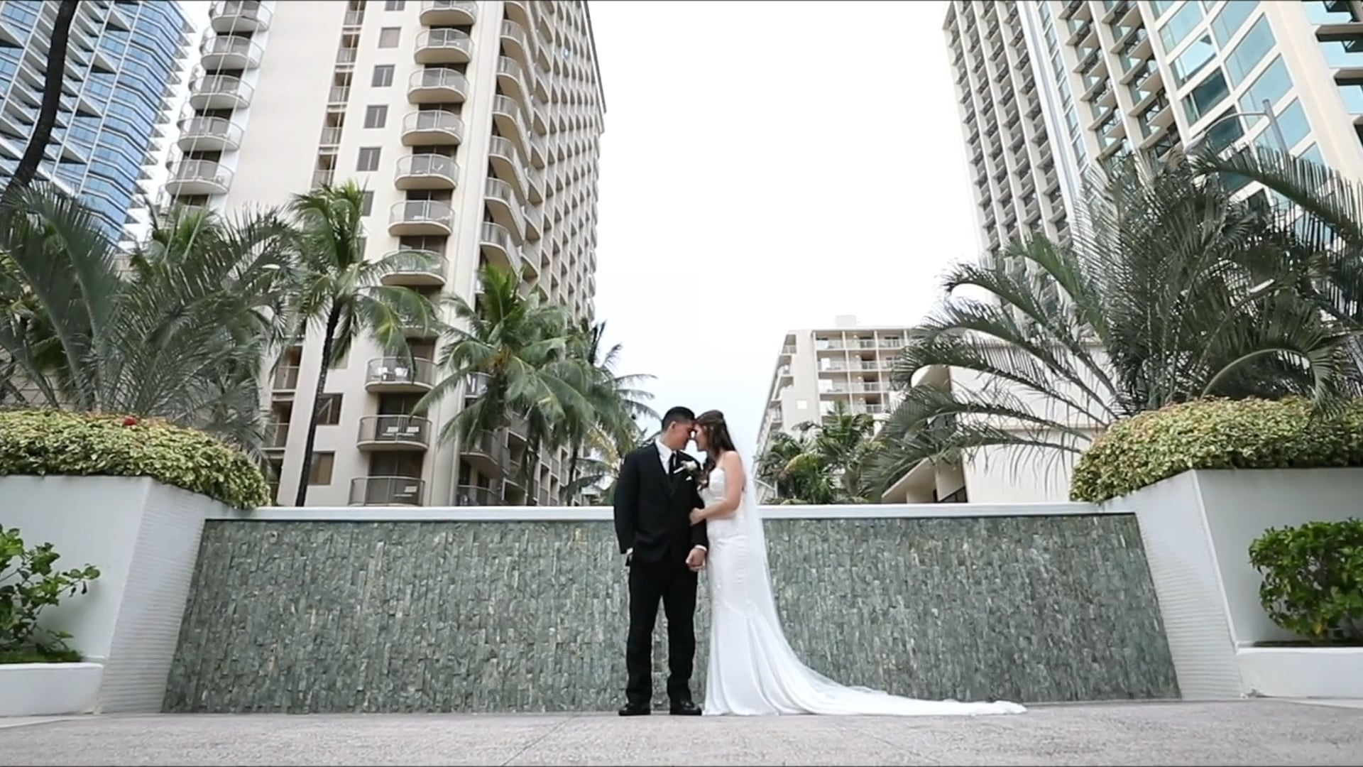 Shanna & Chris - Wedding Highlight