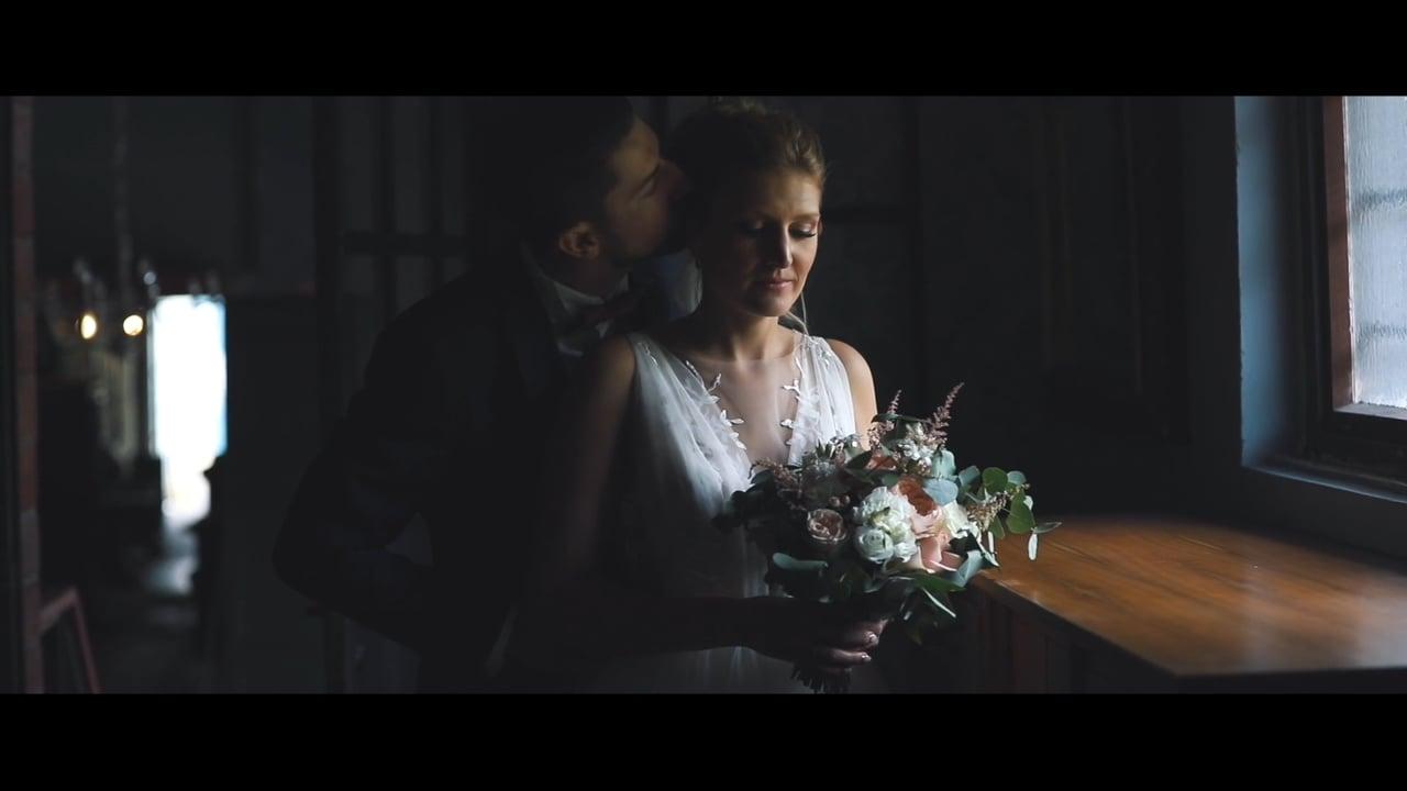 "Natascha & Paul - Wedding Highlight Film - 4'29"" - Detmold"