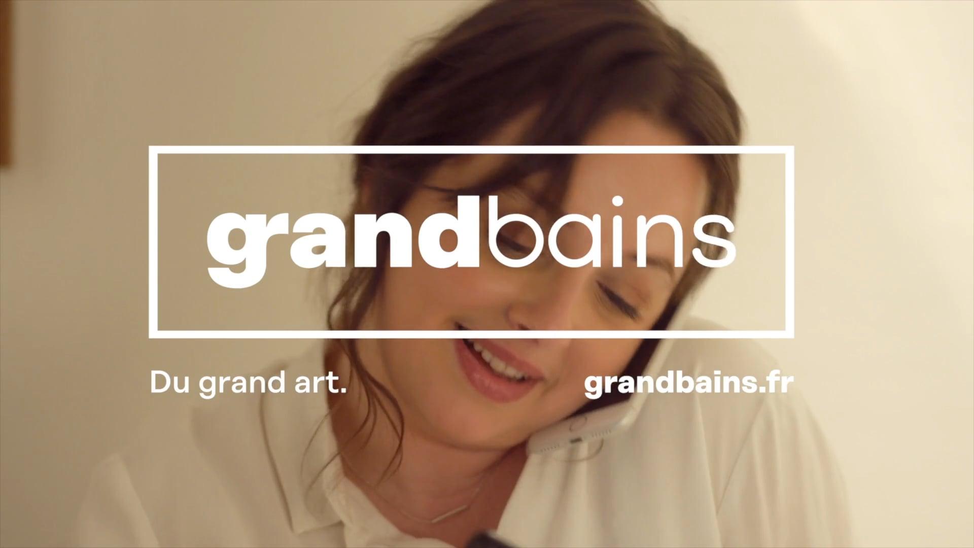 Grandbains - saga