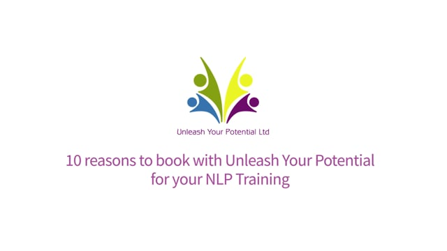 Why Choose Unleash Your Potential