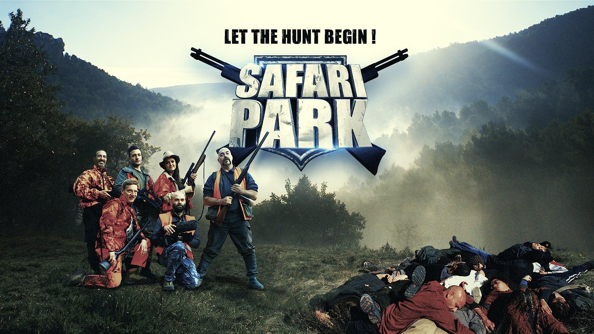 SAFARI PARK (Trailer)