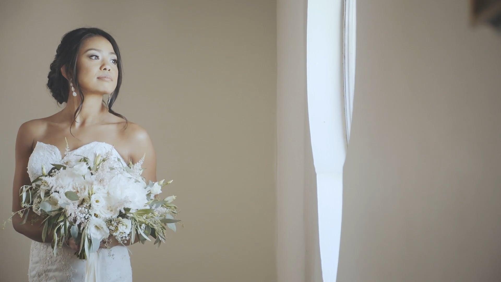 Janelle&Mattew wedding video