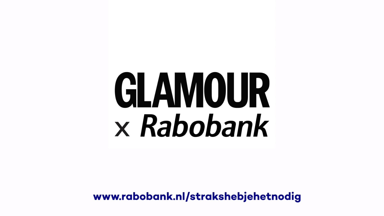 Glamour Rabobank Money Talk 9
