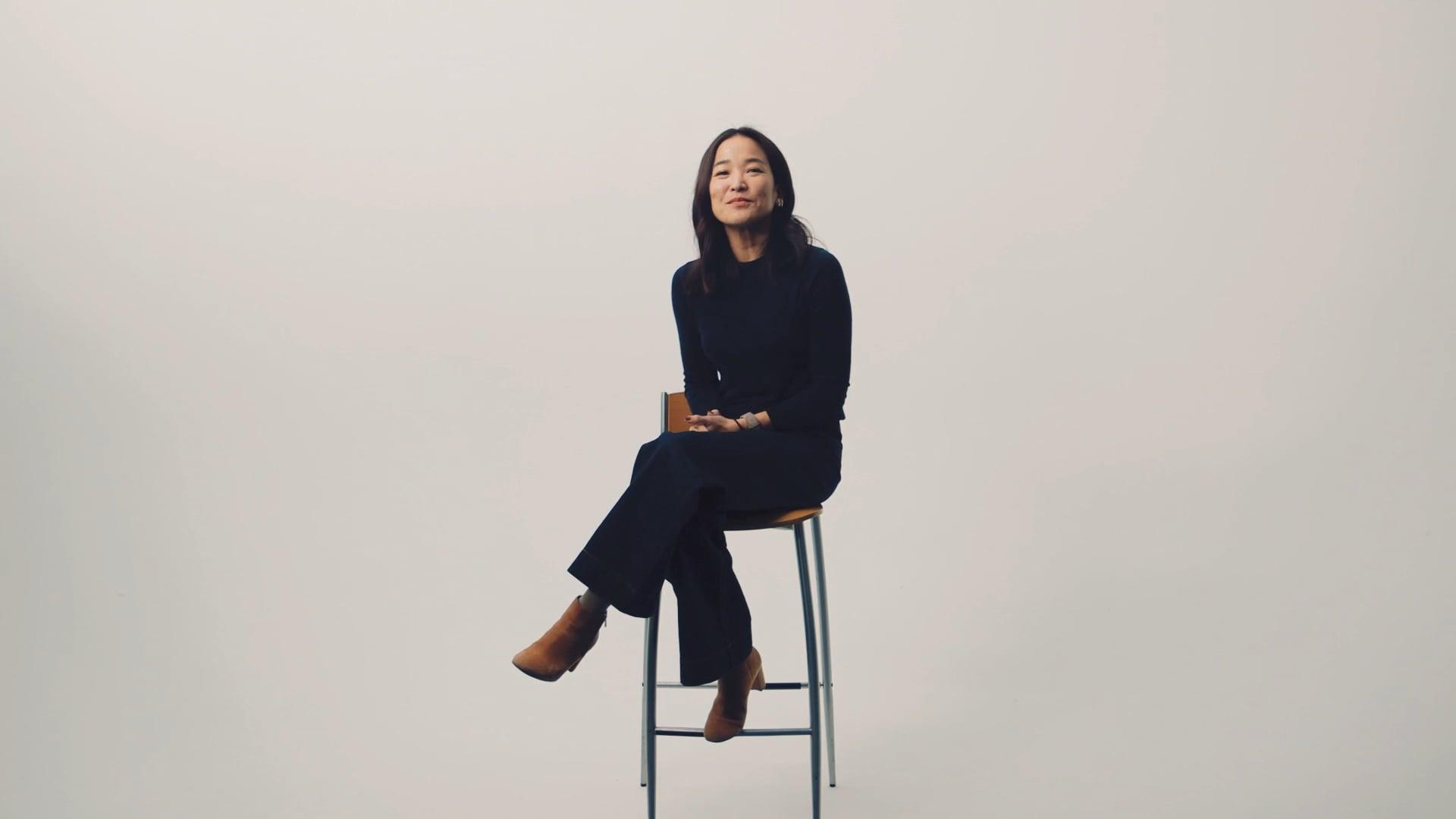 Artist Spotlight: Seonna Hong