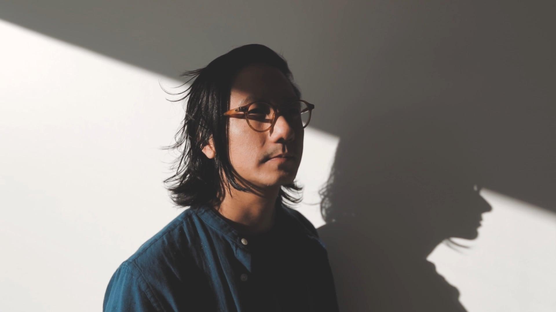 Artist Spotlight: Saiman Chow