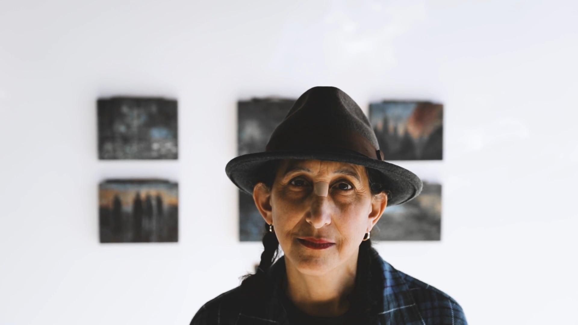Artist Spotlight: Abira Ali