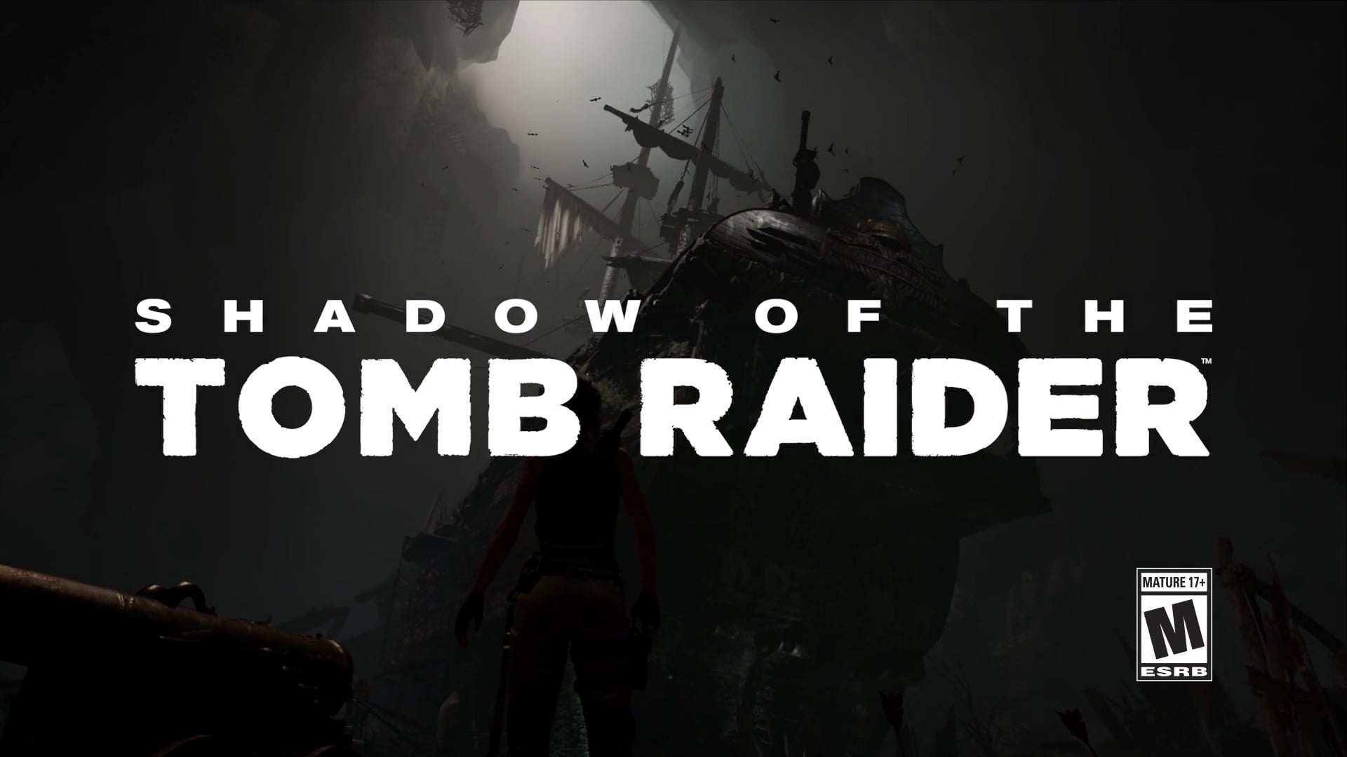 Tomb Raider Gameplay Trailer