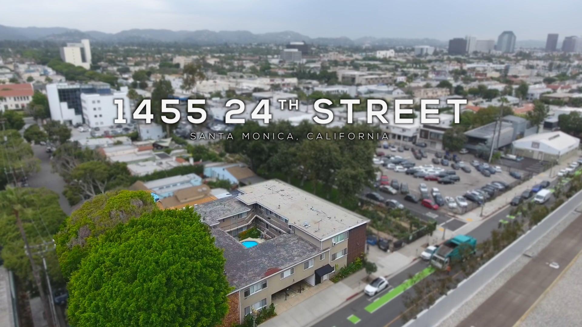 1455 24th St, Santa Monica, CA 90404