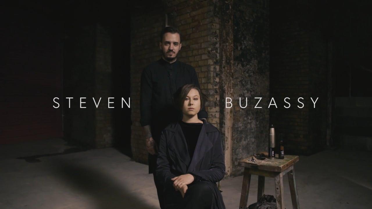 Steven Buzassy style 1 intro
