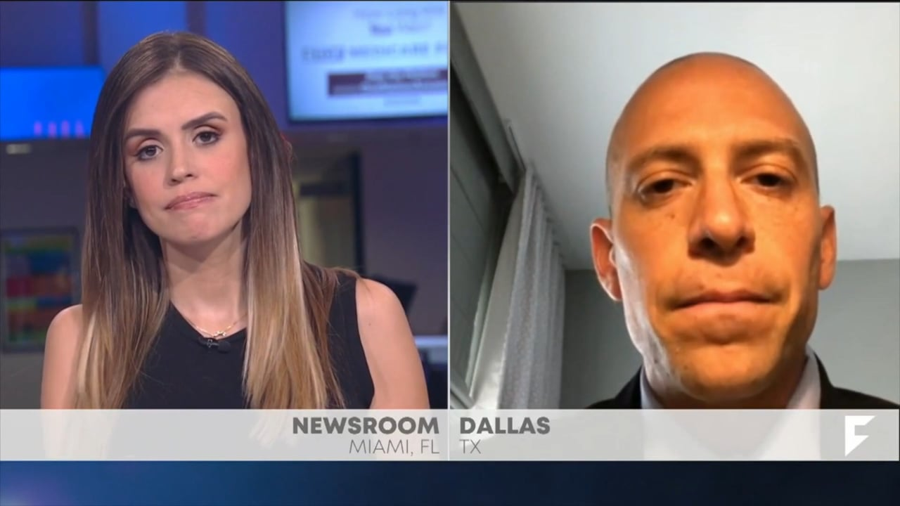 Ransomware Costs Millions of Dollars to Companies and governments - Zohar Pinhasi Discusses with UNEWS