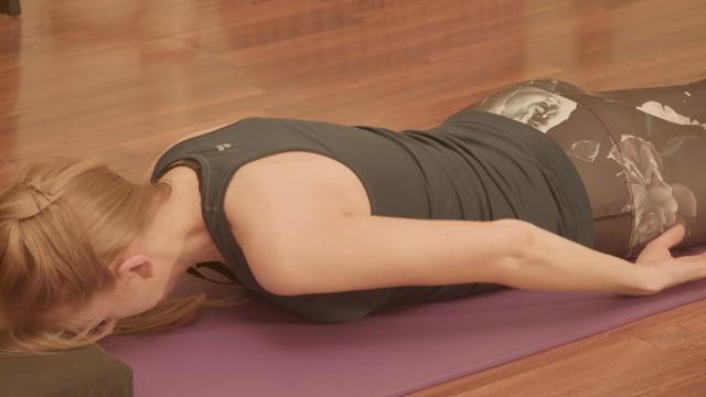 Beginner Core Exercises