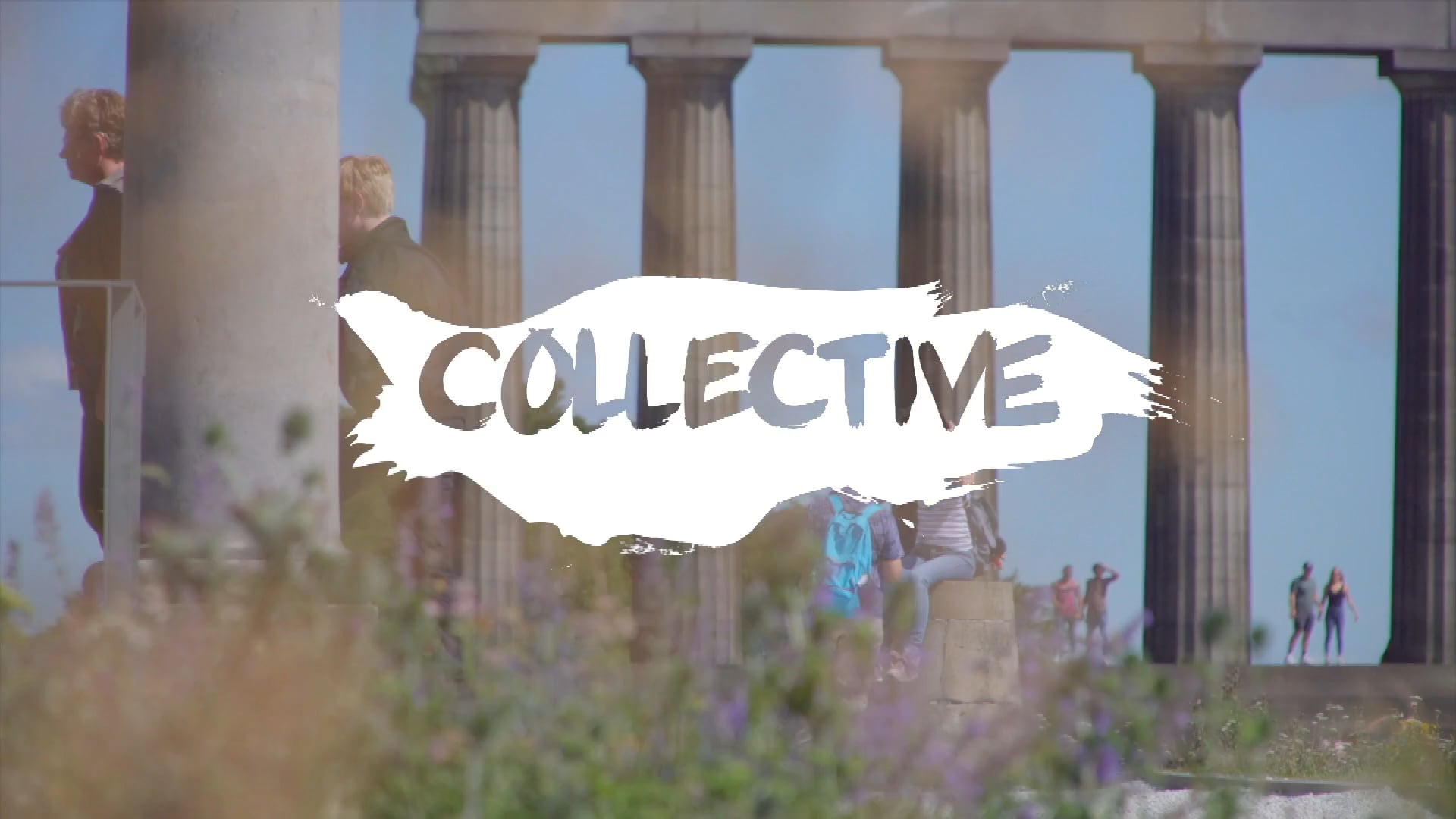 Summer at Collective