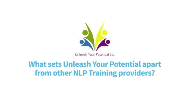 What sets Unleash Your Potential apart