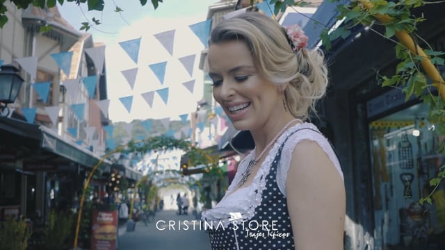 Cristina Store - Trajes Típicos 2019