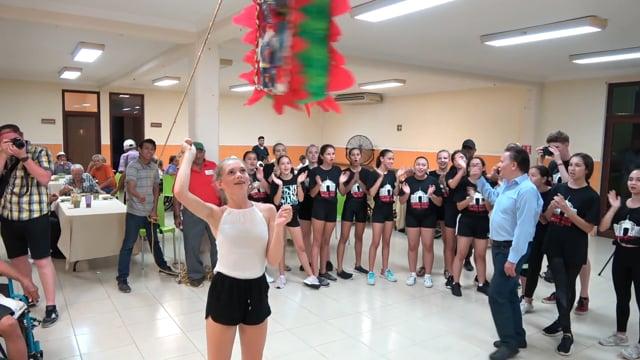 Piñatas - Danza Pasión 2019