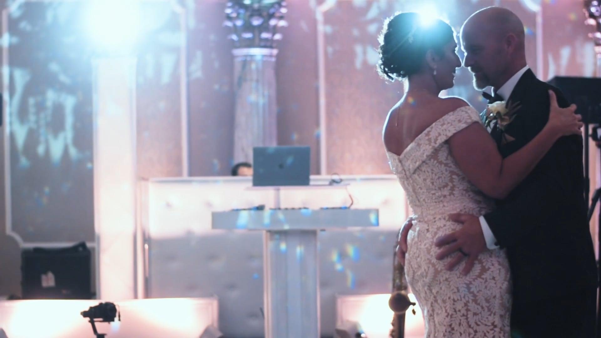 Dawn & Kevin's Wedding
