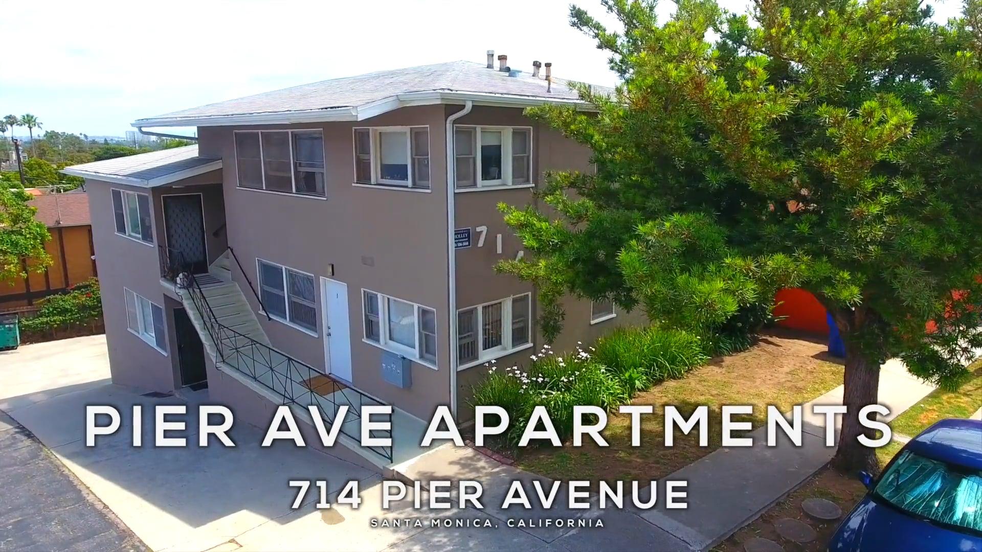 714 Pier Ave, Santa Monica, CA 90405