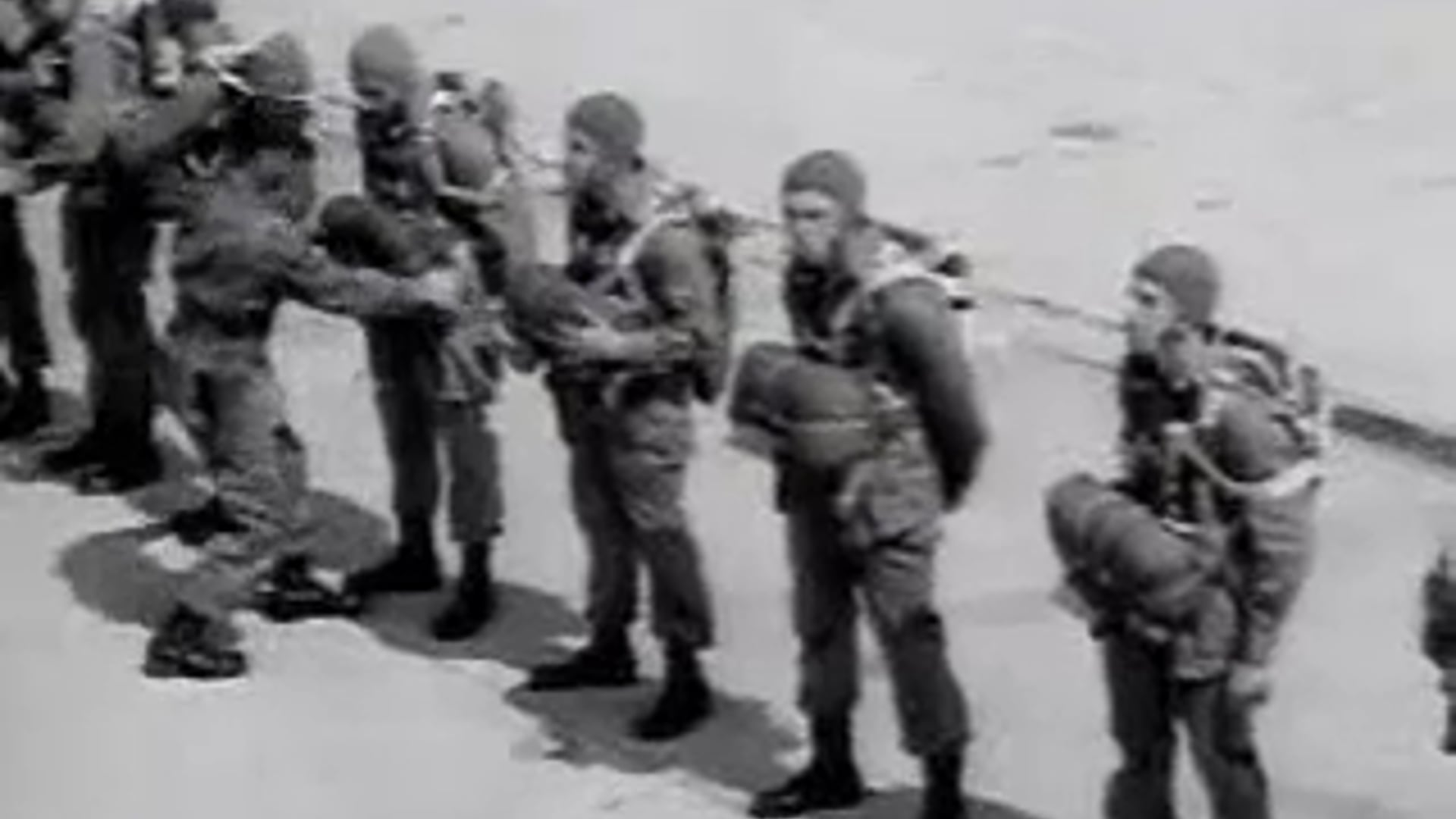 Band of Brothers (documentary)