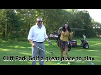 Cliff Park Milford, PA. Golf Course Commercials (3 plus Out-Takes)