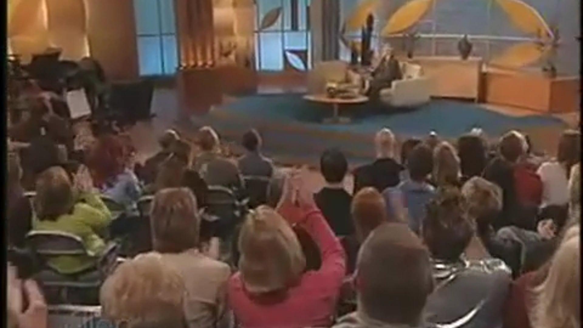 Ellen -- Will Ferrell's Saturday Visit