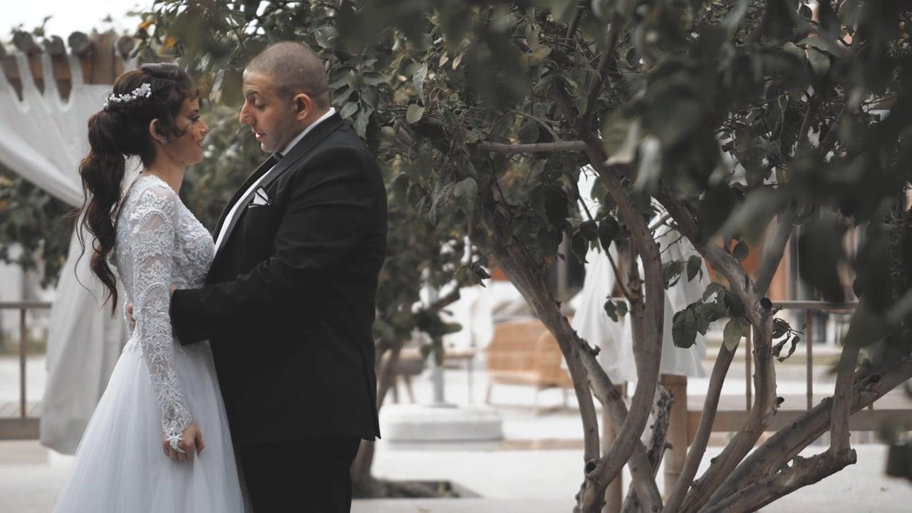 Eliran&Shirel Wedding Story