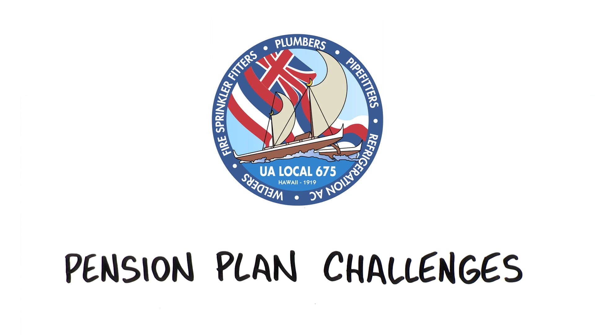 Pension Plan Challenges